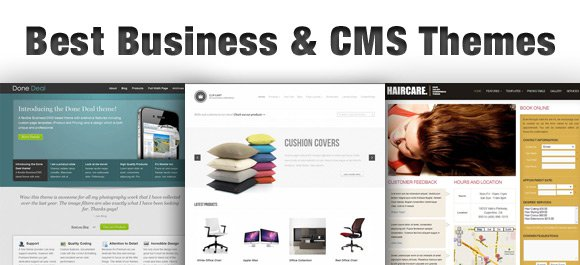 30 Best Business Premium WordPress Themes
