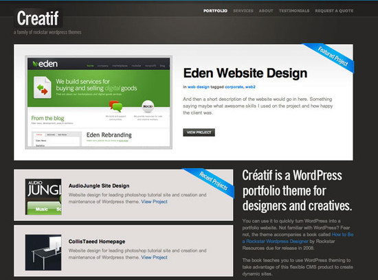 Building a Set of Website Designs Step by Step