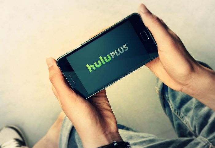 Hulu plus Windows Phone App