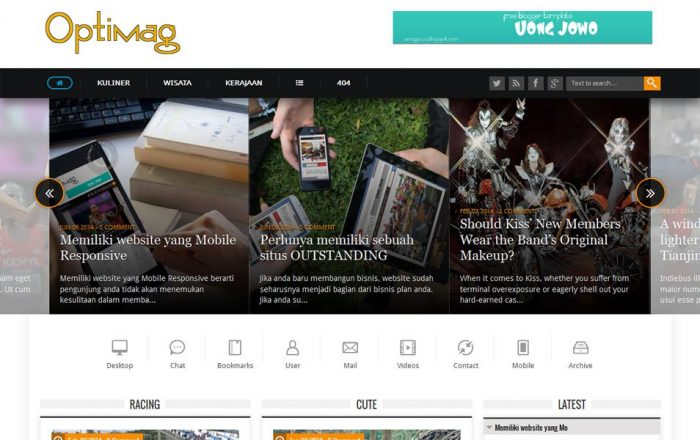 Optimag-Responsive-Magazine-Blogger-template