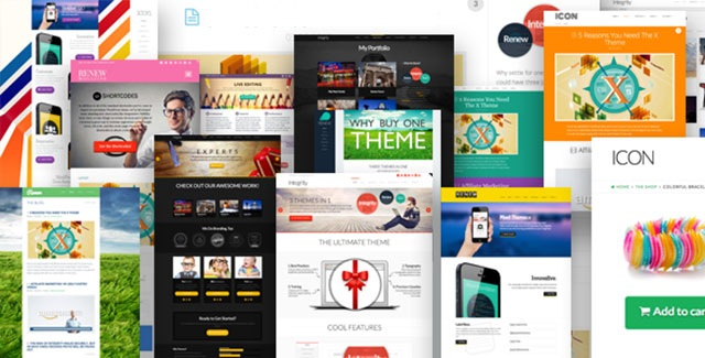Top 15 Best Selling & Popular Premium WordPress Theme