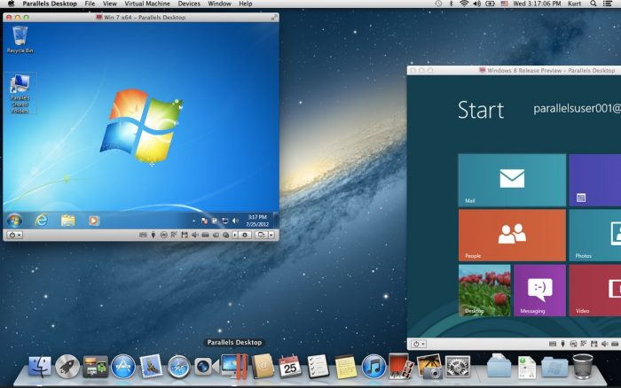 Top 15 Best Windows Emulator for Mac