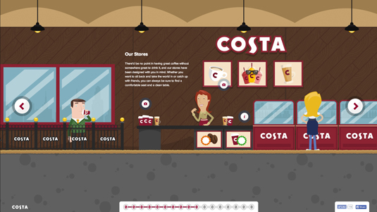 costa3Costa Coffee