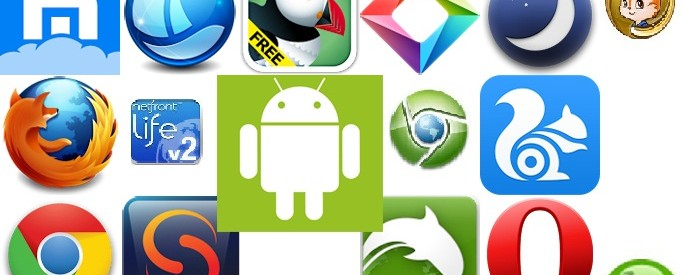 20+ Best Browser For Android You Need in 2015