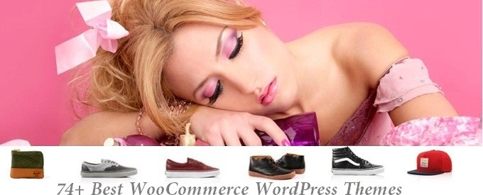 74+ Best WooCommerce WordPress Themes