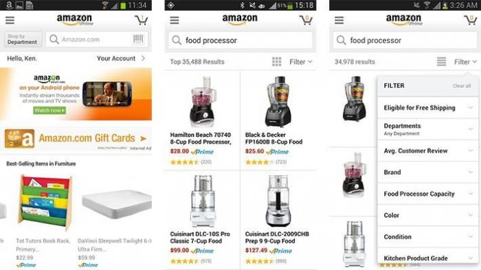 Amazon Shopping