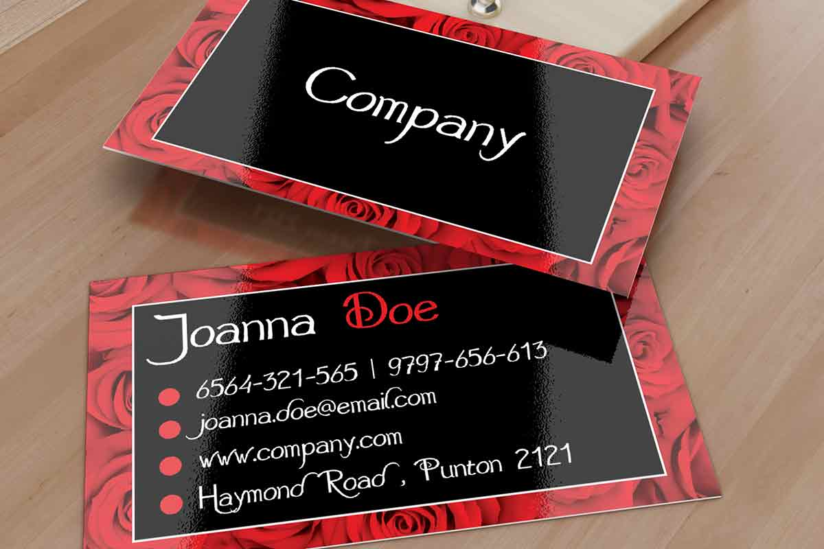 business card free vector art 27713 free downloads