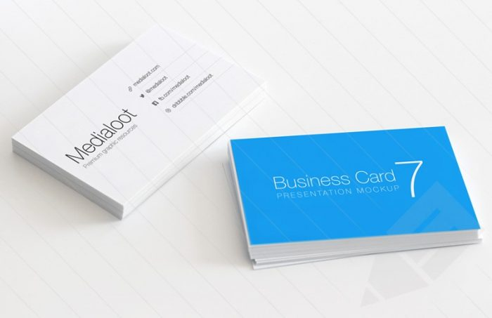 Business-Card-Mockup-Vol-7