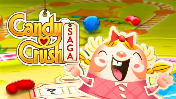 Candy Crush Saga (Small)
