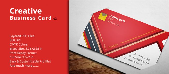 Creative-Business-Card-v2-Featured