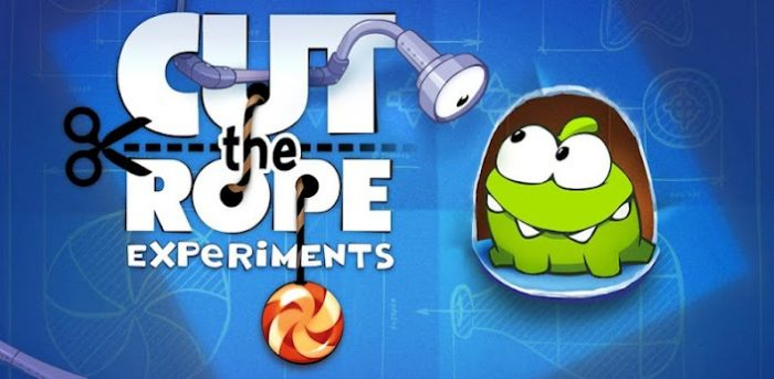 Cut The Rope Exp