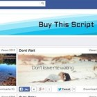 Facebook Timeline Cover Scripts