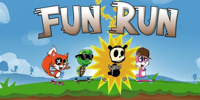 Fun Run (Small)
