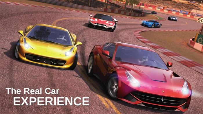 GT Racing 2 (Small)