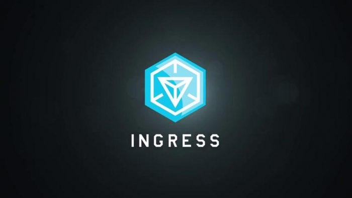 Ingress (Small)