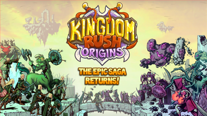 Kingdom Rush Origins (Small)