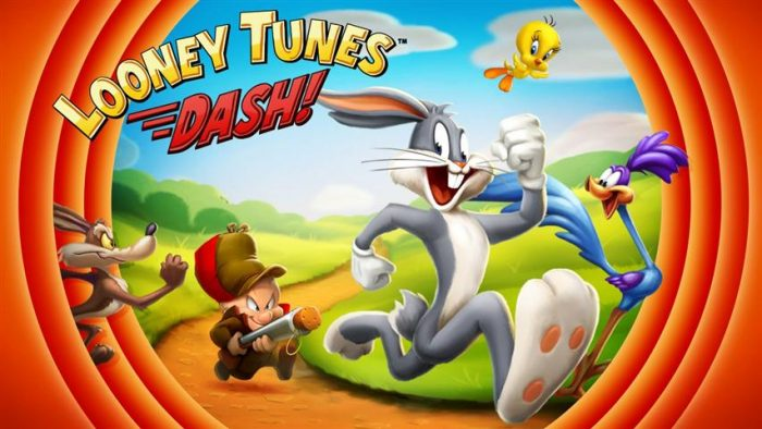 Looney Tunes Dash (Small)