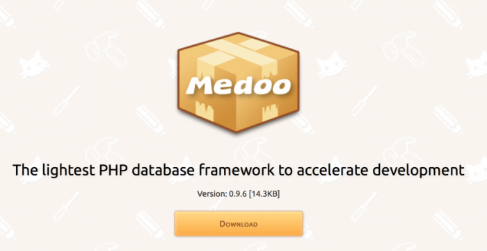 Medoo-PHP2