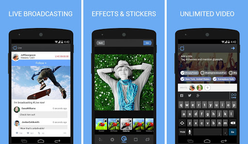 Mobli - Share Photos & Videos