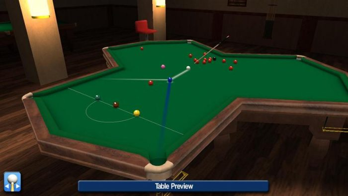 Pro Snooker 2015 (Small)