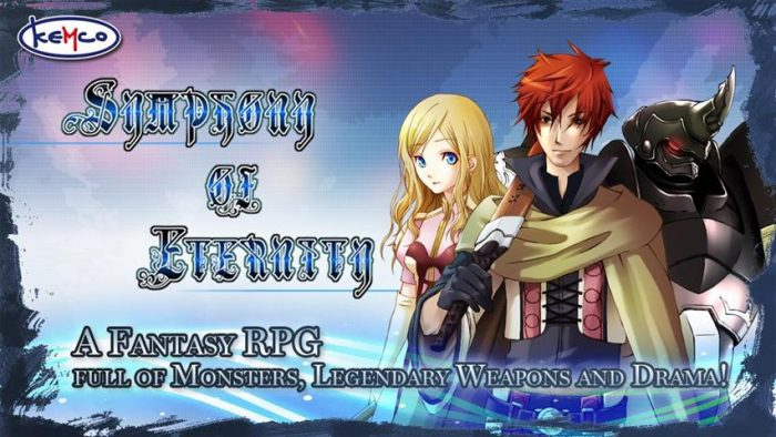 RPG Symphony of Eternity (Small)