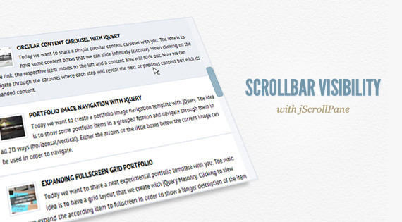 Scrollbar-Visibility-with-jScrollPane