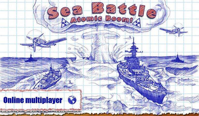 Sea Battle (Small)