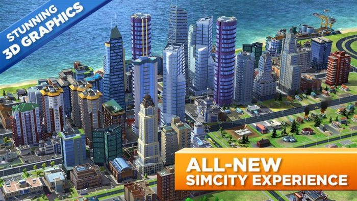 SimCity BuildIt (Small)