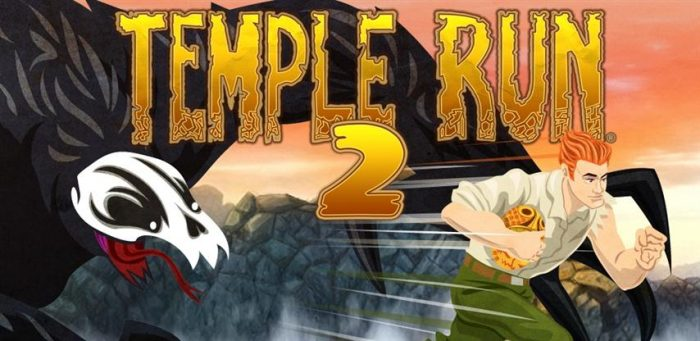 Temple Run 2 (Small)