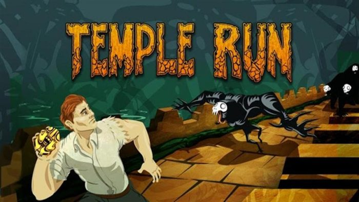 Temple Run (Small)