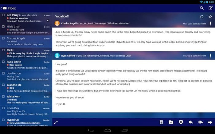 Yahoo Mail – Free Email App (Small)