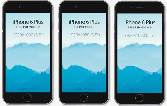 iPhone 6 Plus (Small)