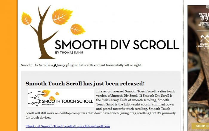 jQuery-Smooth-Div-Scroll