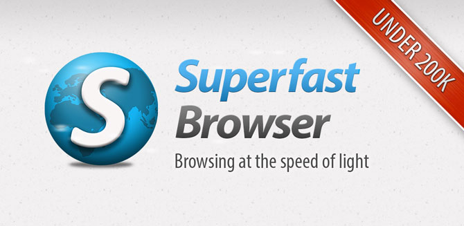 superfast-browser