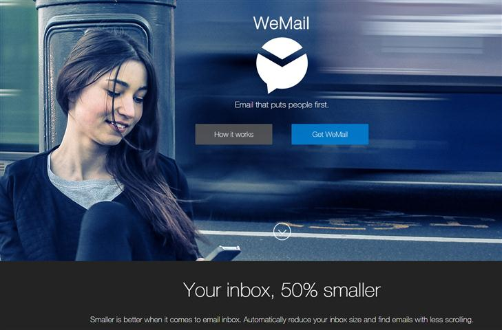 wemail (Small)