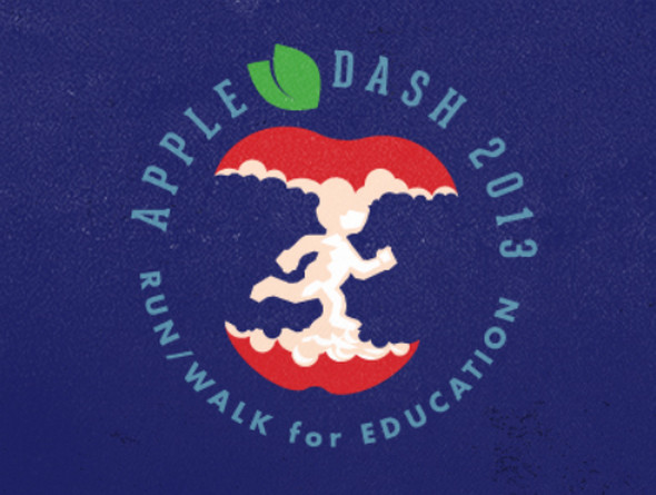 Apple Dash 2013