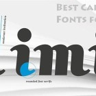 Best Calligraphy Fonts for Designers