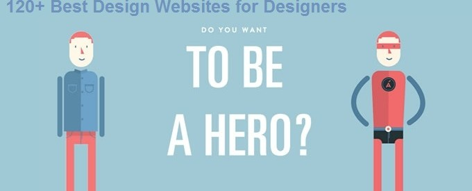 Best Design Websites for Designers
