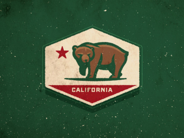 California Bear