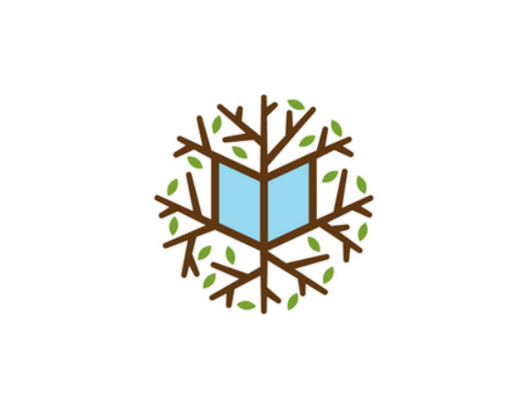 Children's Digital Library Logo Concept