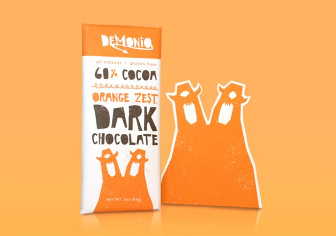 Demonio Chocolate (Small)