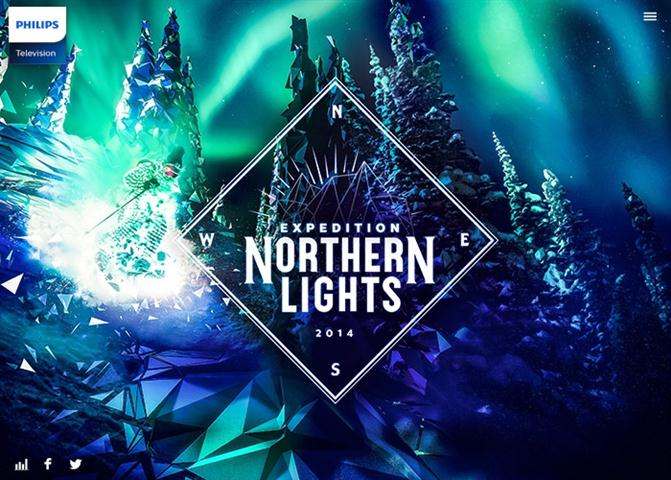 Expedition Northern Lights (Small)