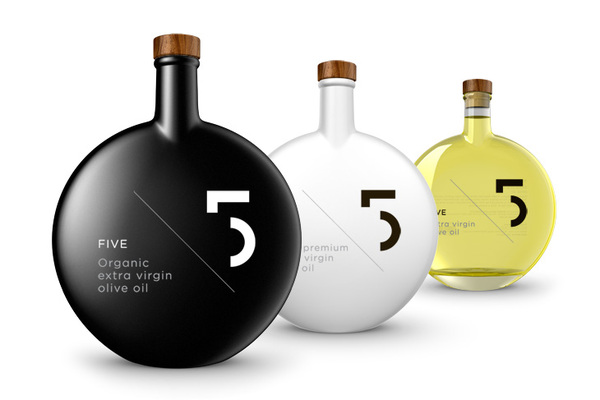 Five Olive Oil