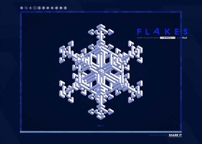 Flakes (Small)