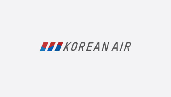 Korean Air Rebrand