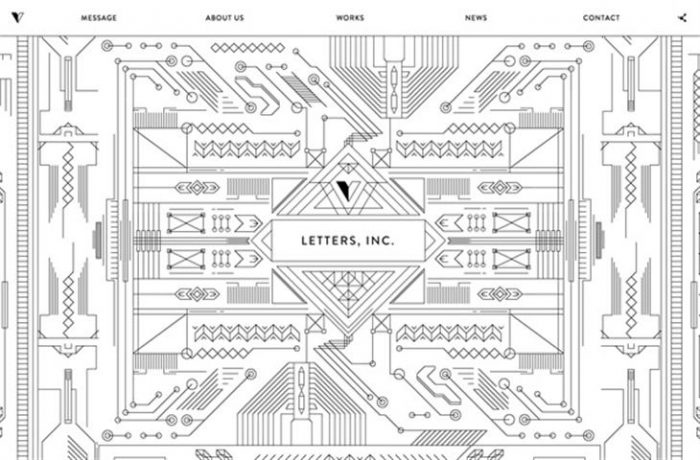 Letters Inc (Small)