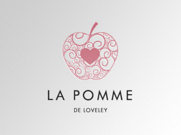 Logo Lepommedeloveley