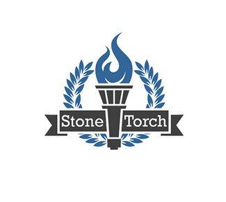 Stone Torch Logo