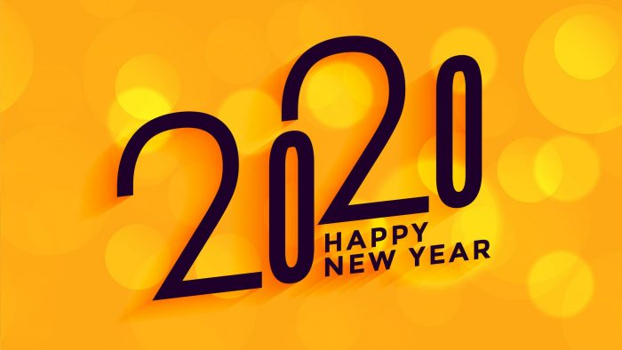 100 Best Images For Happy New Year 2020 Techclient