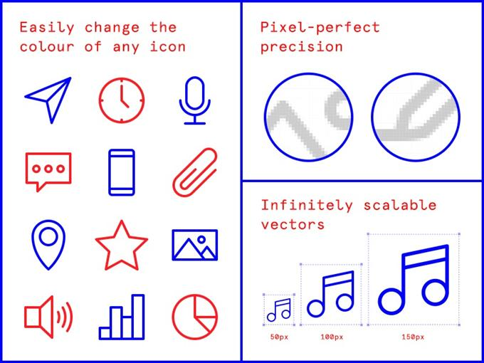 77 Essential Icons by Bryn Taylor (Custom)